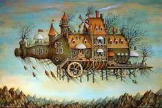 Surrealismo: as visões e as poéticas.