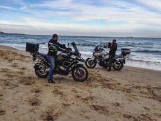 Karadenizde makinalarımız battı #BMW #GS1200 #ADVENTURE #HONDA #VARADERO #XL1000 by mertrider