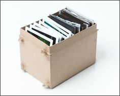 FP-100C drying/storage box