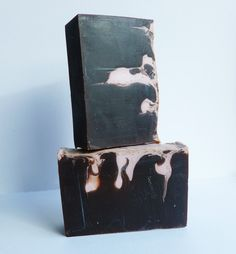 Soap, Pink Sugar scented, Cold Process Soap, vegan 4 oz.. $5.95, via Etsy.