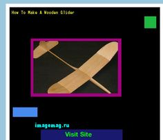 How To Make A Wooden Glider 163130 - The Best Image Search