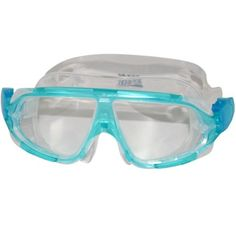 Zoggs Predator Mask Swimming Goggle  Aqua *** Want to know more, click on the image.Note:It is affiliate link to Amazon.