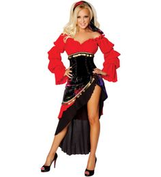 Cheap dress up princess costumes, Buy Quality costumes mulan directly from China costumes for your horse Suppliers: 2015 New Style Ladies spanish flamenco dress red black Halloween Fancy Dress Spanish Flamenco Fancy Dress Costume&
