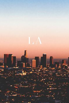 Why we Live Where We Live: I would like to live in Los Angles, California Because the weather is hot and I really don't like the cold.