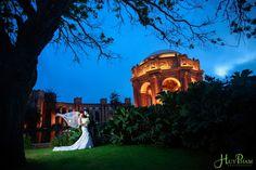 San Francisco Engagement Prewedding - Son and Oanh-6957