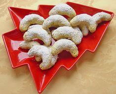 Pistazien - Kipferl, ein tolles Rezept aus der Kategorie Kekse & Plätzchen. Bewertungen: 4. Durchschnitt: Ø 3,8.