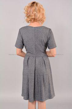 Платье Г8804 Размеры: 42-48 Цена: 420 руб.  http://odezhda-m.ru/products/plate-g8804  #одежда #женщинам #платья #одеждамаркет