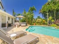 Princeville vacation rental: Paradise Pool Home