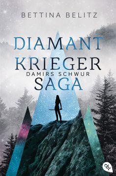 Die Diamantkrieger-Saga - Damirs Schwur – Bettina Belitz http://www.randomhouse.de/Buch/Die-Diamantkrieger-Saga-Damirs-Schwur/Bettina-Belitz/cbt/e483641.rhd