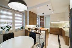 Kuchnia styl Nowoczesny - zdjęcie od studio wnętrz URBAN-DESIGN - Kuchnia - Styl…