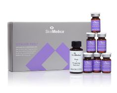 Vitalize Peel is a SkinMedica Peel that Lexli Skin Care Clinic offers and in addition to tightening and brightening, it also has corrective features as well!