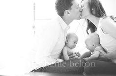 newborn. lifestyle. twins