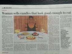 Nia Candles article