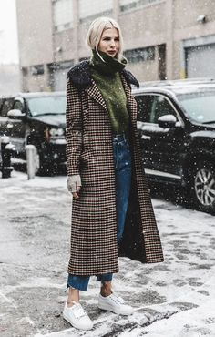 Yes, These 24 Winter Outfits Are Worth Trying