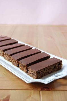 Healthy Cake, Healthy Dishes, Healthy Desserts, Low Carb Desserts, Gluten Free Desserts, Low Carb Recipes, Diet Recipes, Hungarian Desserts, Hungarian Recipes