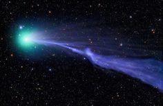 Комета C/2014 Q2 (Лавджоя)