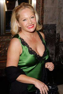 Charlene Tilton played Lucy Ewing Cooper