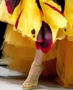 Christian Dior, haute couture FW'10