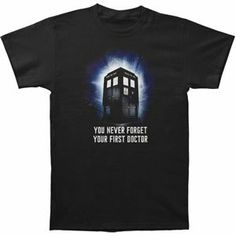 Never Forget You, You Never, First Doctor, Doctor Who, Geek Toys, Nerdy, Geek Stuff, Tardis, Geeks