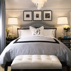 Hotel room?