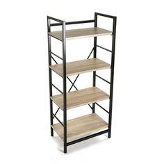 Hokku Designs 4 Accent Shelf