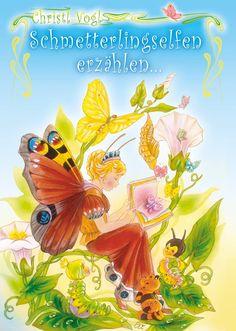 Schmetterlingselfen erz�hlen�
