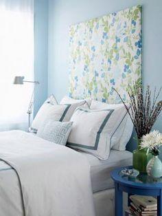 Дизайн спальни для нестандартной личности