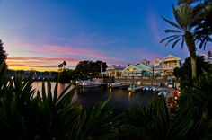 Old Key West Review - the original Disney Vacation Club resort...and still one of the best?