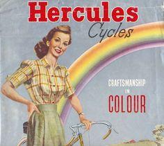 » 1948 Hercules Gent