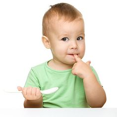 4 important toddler health and nutrition guidelines. Read this before your next supermarket trip!