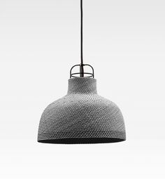 IndustrialDesigners.co |  Specimen  - Steel Wire SARN Lamp A