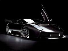 Lamborghini Murciellago R-GT