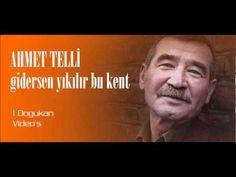 İçinizdeki Terk Edilmiş Çocuğa Şiirler Yazan Şair: Ahmet Telli'den 23 Alıntı - onedio.com