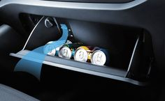 2015 Kia Sportage - A cool beverage is an arm's length away. The available cooling and illuminated glove box keeps items organized and chilled. Small Suv, Chrysler Pacifica, Honda Odyssey, Kia Sportage, Driving Test, Car Ins, Used Cars, Toyota, How To Find Out