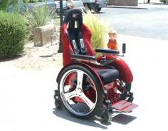 Pimped Out Wheelchair   Pimped Out Electric Wheelchair - Mobility : Wheelchairs, Scooters ...