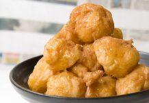 Φτιάχνουμε νόστιμες τηγανίτες με προζύμι – Χιώτικη συνταγή από Χαλκείο Meat, Chicken, Ethnic Recipes, Food, Essen, Meals, Yemek, Eten, Cubs
