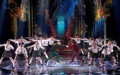 EPIC Harry Potter themed dance from Britain's Got Talent! Potter Puppet Pals, Avpm, Fan Theories, Britain Got Talent, Slc, Geek Culture, Nerd Stuff, Book Series, Hogwarts
