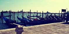 Postal veneciana. Todos los lugares para visitar en #Venecia: http://www.venecia.travel/lugares-para-visitar/