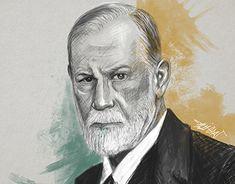 "Check out new work on my @Behance portfolio: ""Freud sketch artwork"" http://be.net/gallery/61678733/Freud-sketch-artwork"