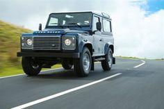 Land Rover también le 'da un repaso' a la gama del Defender | El 2 Caballos