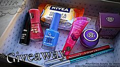 Alternative beauty by maria: Thank you! Giveaways, Alternative, Beauty Vloggers