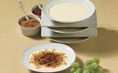 Desserttykmælk - 3:2:1 er nem opskrift på en anderledes tykmælk. Glæd dig til at opleve det sure med det søde på en helt ny måde!