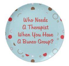 Bunco is the best!