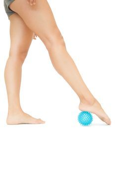 Basic stretches and exercises for the heel, ankle, arch and toes can help prevent painful conditions like Plantar Fasciitis and Achilles Tendinitis.