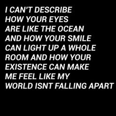I love you Crush Quotes, Sad Quotes, Love Quotes, Random Quotes, Qoutes, Behind Blue Eyes, The Words, Pretty Words, Love You