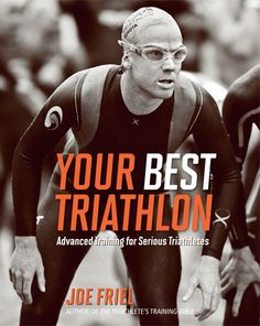 A great tool for any triathlete.