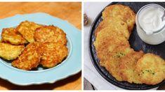Chrumkavé zemiakové dukáty BEZ múky: Prastarý recept, lepší ako klasické placky – aj najväčší mäsožravci v rodine sa len zalizovali! Rodin, Tandoori Chicken, Meat, Ethnic Recipes, Food, Essen, Meals, Yemek, Eten