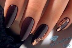 Trendy Manicure Autumn-Winter Source by Matte Nails, Red Nails, Hair And Nails, Xmas Nails, Christmas Nails, Nagel Gel, Perfect Nails, Winter Nails, Manicure And Pedicure