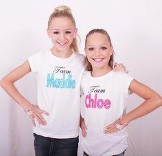 Maddie and chloe on pinterest chloe chloe lukasiak and maddie
