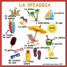 Imagine that you are learning the Italian language right at your own living room. Considering the numerous simple methods of learning Italian today, would you rather sit in your Learn English Kid, Learning English For Kids, Kids English, Learning Italian, Teaching English, Kids Learning, Kindergarten Learning, English Summer, English Teachers
